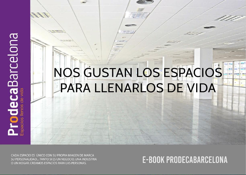 ebook prodeca barcelona