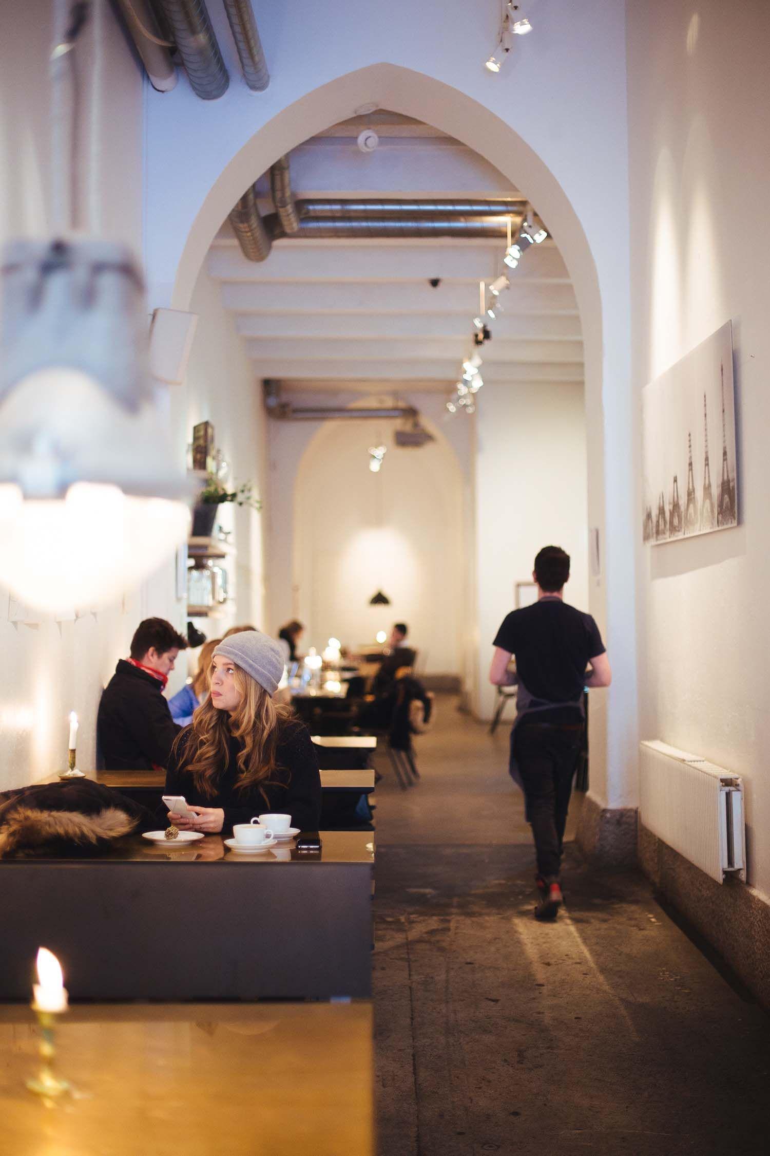 Diseno de interiores para restaurantes