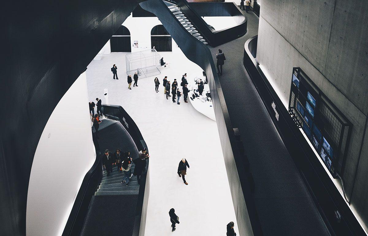 arquitectura interior rediseño estratético