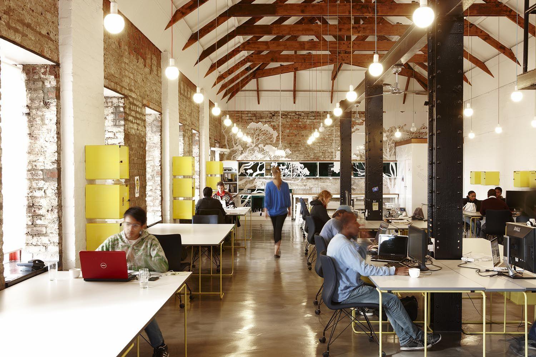 Design Thinking para el diseno de espacios