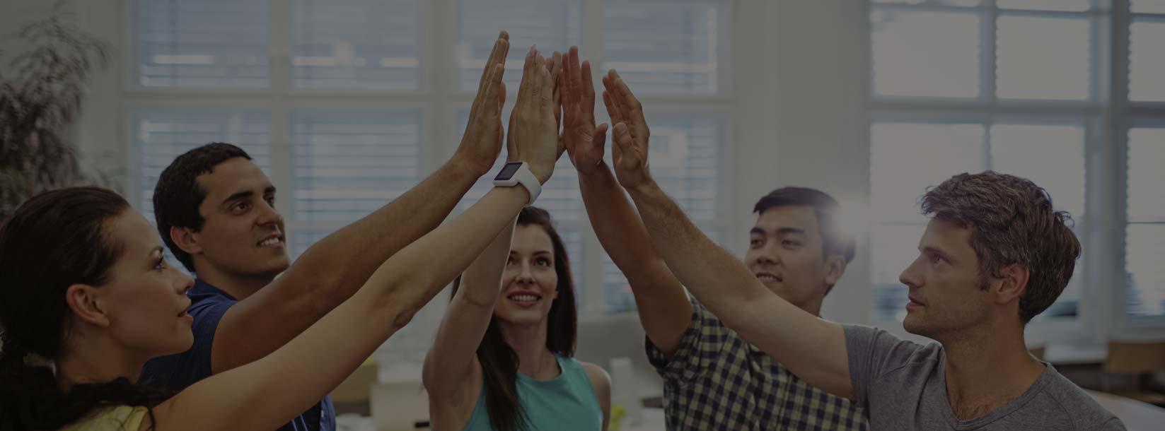 Office design, una new business philosophy