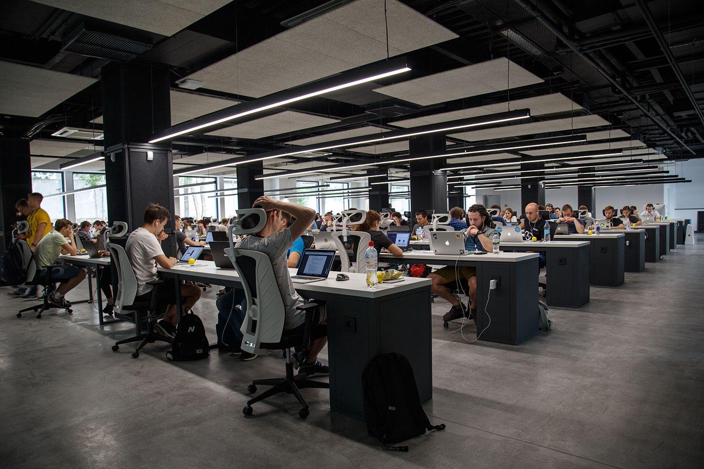 empresa de reformas de oficinas