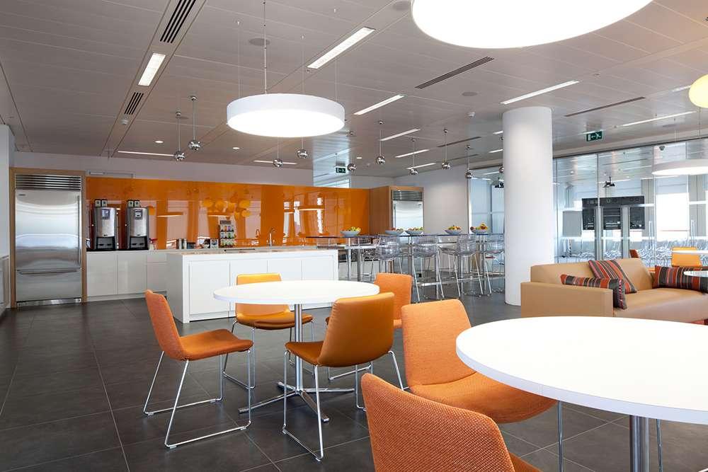 Interiorismo oficinas for Interiorismo oficinas
