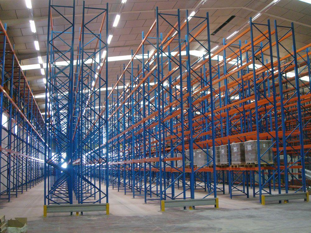 Naves industriales reformas integrales - Naves industriales barcelona ...