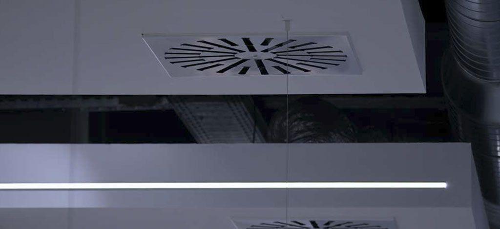 """Reformas de oficinas en Barcelona, el toque """"Star Wars"""""""
